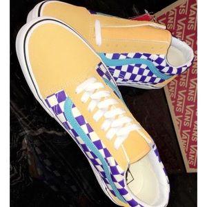 VANS OLD SKOOL, Color Changing Sneakers